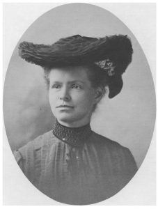 Nettie M Stevens